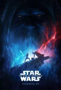 Смотреть  Звёздные войны: Скайуокер. Восход 2019 онлайн