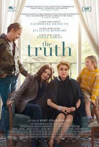 Смотреть фильм Правда 2019 в высоком качестве