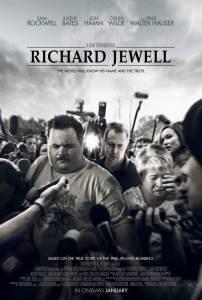Посмотреть кинофильм Дело Ричарда Джуэлла 2019 онлайн бесплатно