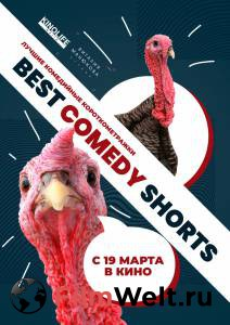 Кино Best Comedy Shorts Best Comedy Shorts 2020 смотреть онлайн