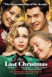 Посмотреть кинофильм Рождество на двоих 2019