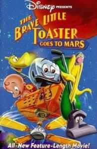 «Отважный Маленький Тостер» — 1987