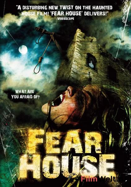 Дом страха - Смотреть сериалы, фильмы онлайн
